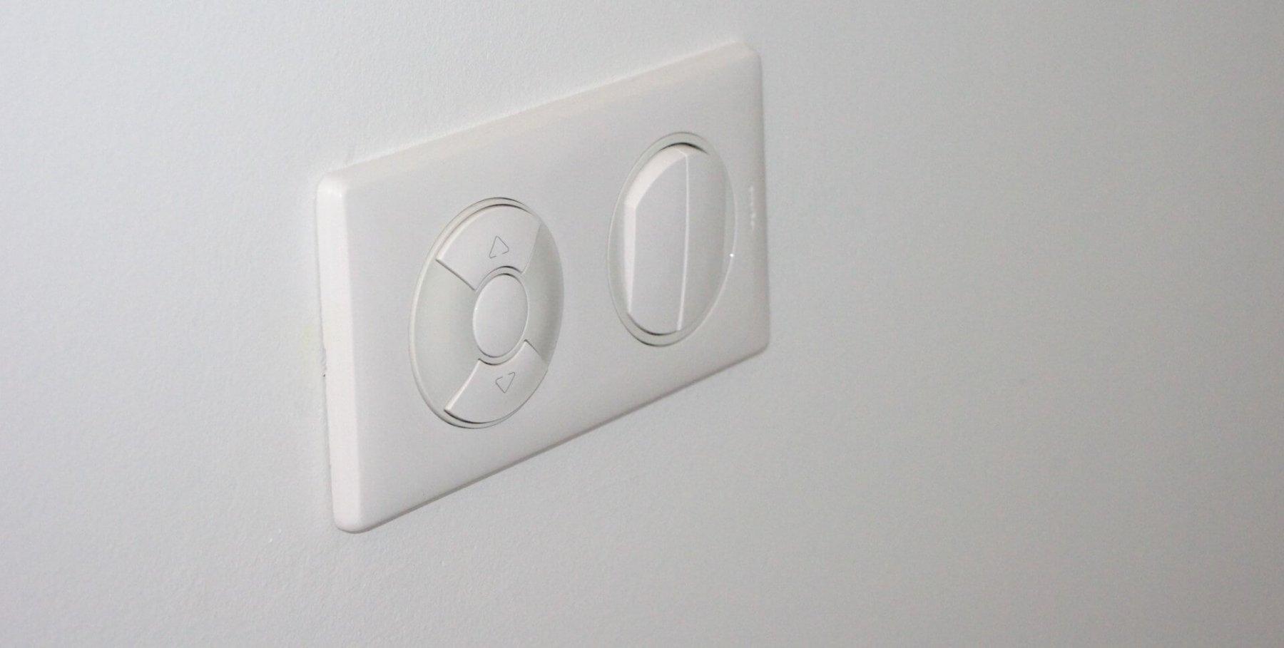 Interrupteurs Existants