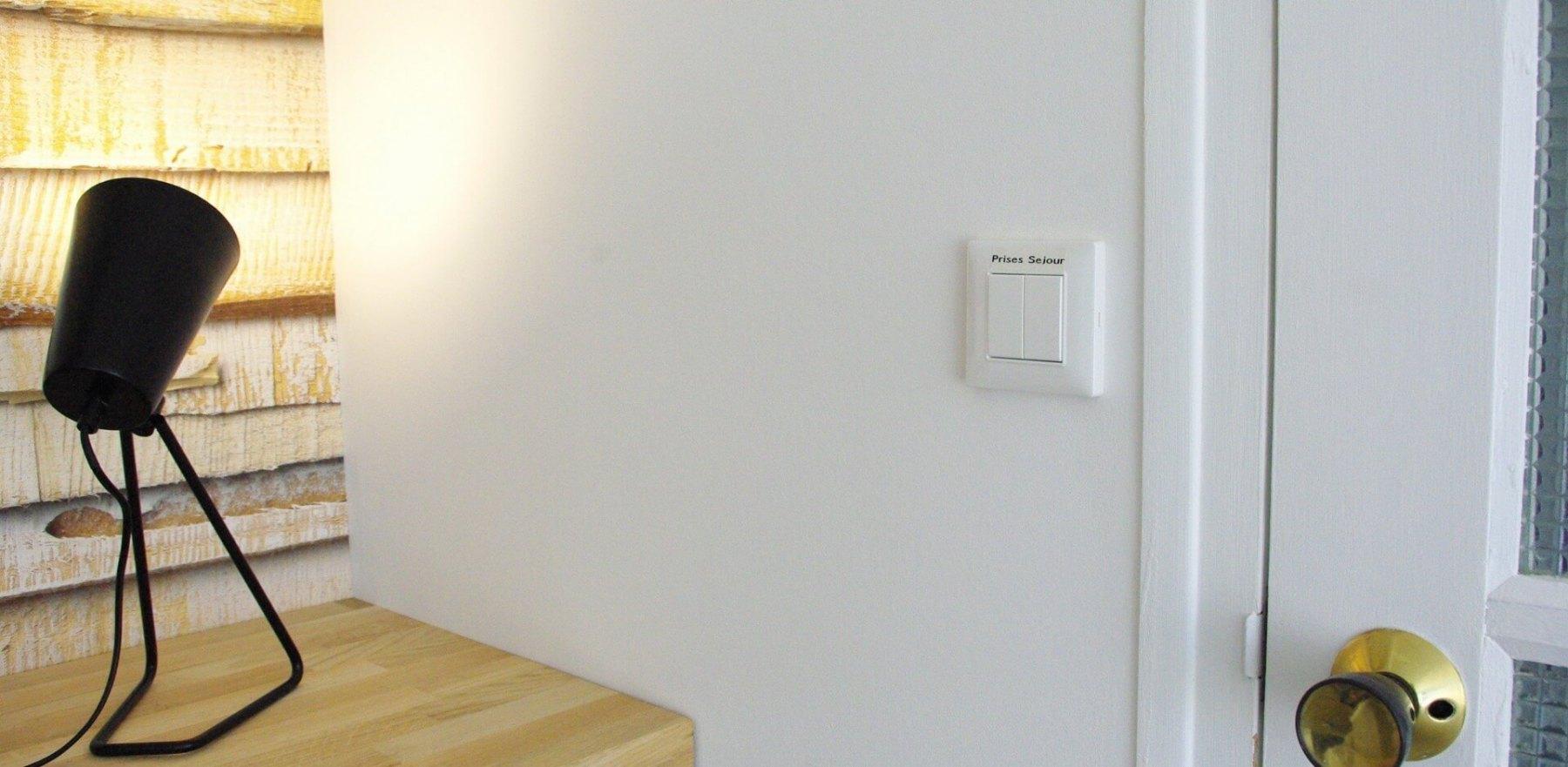 Dupliquer les interrupteurs sans difficulté