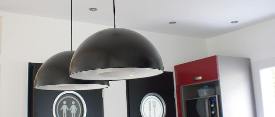 Pilotage des éclairages LED