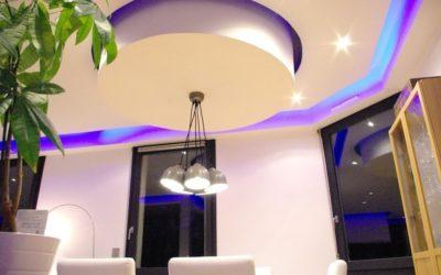 Domotique en Lorraine : un éclairage intelligent