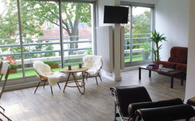 Appartement connecté EnOcean / Jeedom Pro, Nancy (54000 – Meurthe et Moselle)