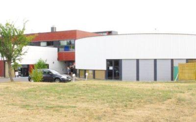 Autonomie en établissement spécialisé KNX/Encoean , Marly (57151 – Moselle)