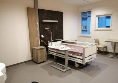 Maison d'accueil spécialisée à Hayange (10 chambres)