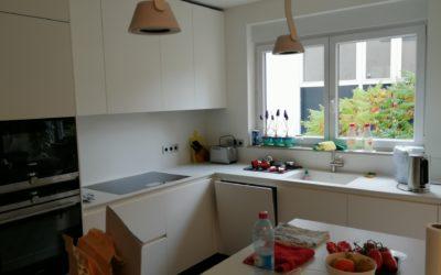 Appartement Duplex haut de gamme Luxembourg