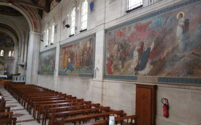 Basilique Domrémy-la-Pucelle