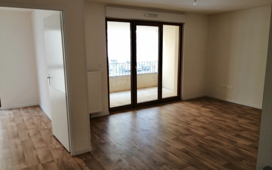 Appartement PMR Nancy